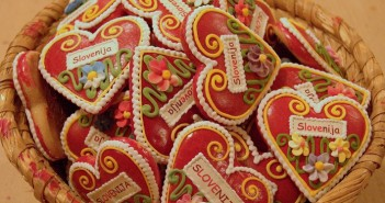 Traditional slovnian food, slovenian restaurants, ginger bread museum, things to do in slovenia, places to visit in slovenia, slovenia travel, travel to slovenia, traveling to slovenia