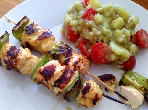 Iran travel, travel to Iran, traveling to iran, things to do in Iran, chicken kebab, chicken kebab recipe, how to make chicken kebab, chicken kebab Iranian style, Iranian food, Iranian chicken kebab, joojeh kebab recipe