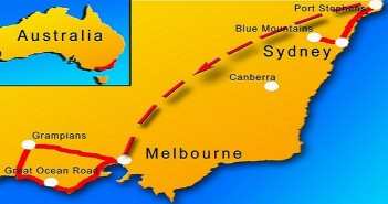Australia travel, Australia travel itinerary, Big Blog Exchange
