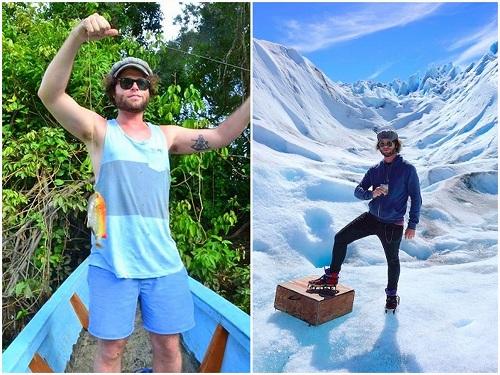 see something, travelblog, Australia travel, Slovenia travel, Jono Cuscak