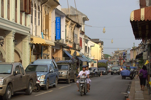 Vegetarian festival Phuket, Phuket Thailand, Phuket Vegetarian Festival, Thailand travel, Phuket Old Town Hostel