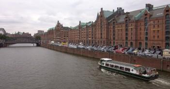 Hamburg, Germany, Hamburg in one day, what to see in Hamburg