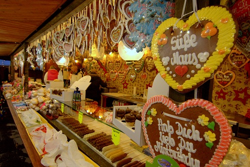 Christmas markets in Carinthia, Austria | Nina Travels
