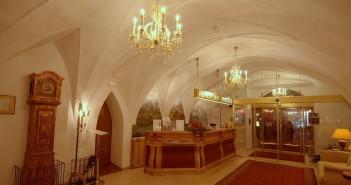 Romantik Hotel Post Villach Austria, hotel in Villach, Villach Hotel