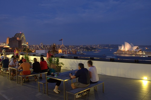Hostels In Australia Accommodations For Young And Old