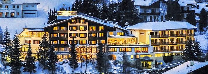 Bad Kirchheim hotel felsenhof in bad kleinkirchheim austria review travels