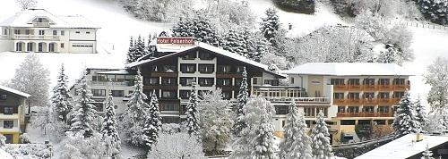 Bad Kleinkirchheim ski, Bad Kleinkircheim Austria, Bad Kleinkircheim, hotel Felsenhof