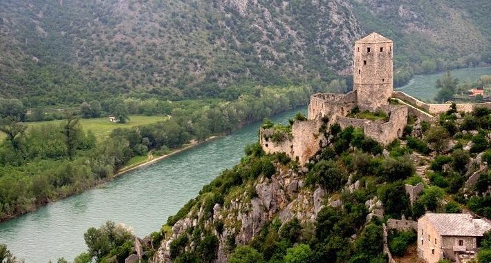 travel tour bosnia herzegovina