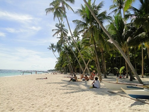 Philippines tourist attractions