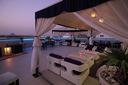 Nina travels reviewed to holiday inn dubai al barsha for 4 star hotels in dubai