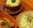 Leskovac Serbia, Food in Serbia, traditional Serbian food