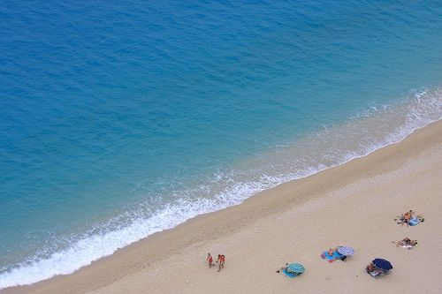 Lefkada Island, summer holidays at Lefkada Island, Greek island of Lefkada
