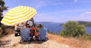 Lefkada Island, summer holidays at Lefkada Island, Greek island of Lefkada