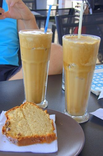 traditional food in Greece, famous food in greece, Greek food