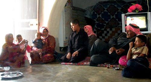 Syria refugees, Syria travel