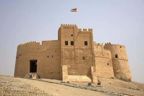 Tourist Destination In Fujairah Top tourist attractions to see in