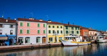 Cesenatico, Cesenatico Italy, Italy travel, Emilia Romagna