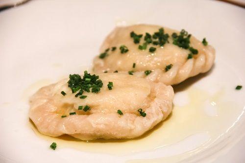 Kasnudeln recipe, Austria food, food in Austria, food blog, traditional food Austria