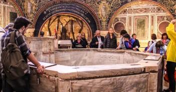 Ravenna Italy, Ravenna mosaics, mosaics in Ravenna, Ravenna trip