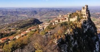 Traveling to San Marino, San Marino travel, San Marino Italy