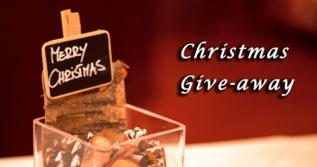 Christmas give-away, christmas travel gifts, christmas gifts for travelers