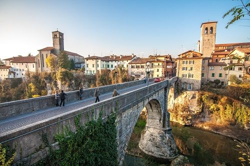 Cividale Del Friuli Medieval Town Under Unesco Nina