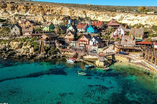 Best Time To Visit Malta Island