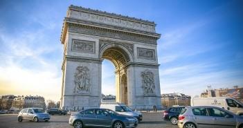 Paris on a budget, budget travel to Paris, Paris travel blog