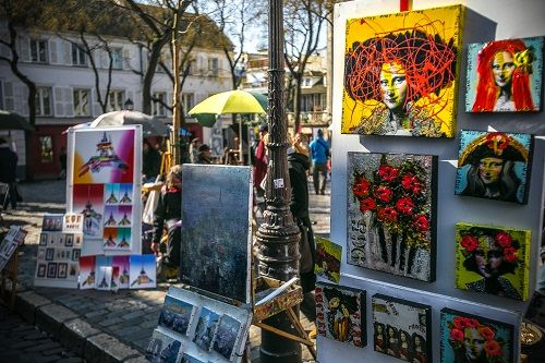 free things to do in Paris, best things to do in Paris, Paris tourist attractions