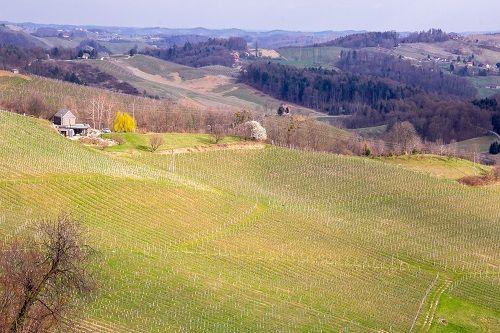 slovenia travel, slovenia tourist attractions, best romantic roads