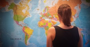 why travels, why traveling, what can travels teach you