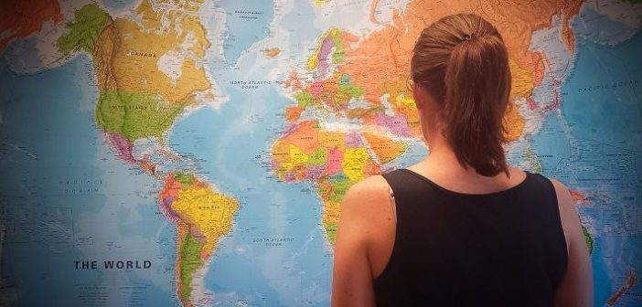 30 years of traveling – what did travels teach me?