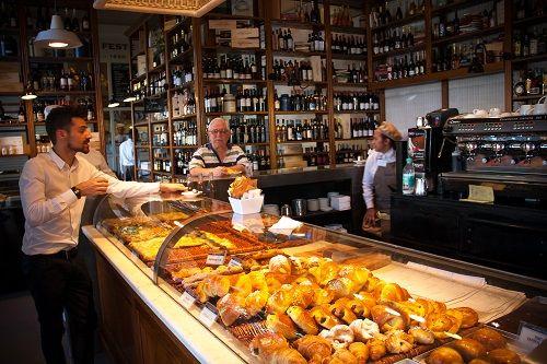 Food in Milan, Milan food, Milanese food, what to eat in Mila