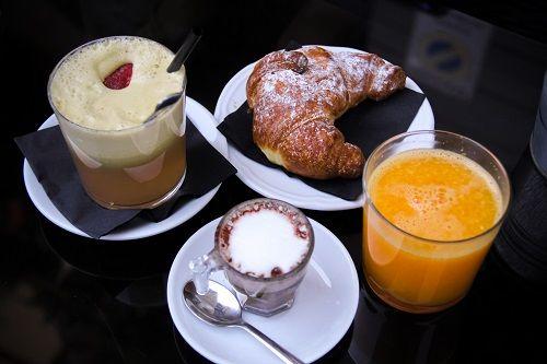 Food in Milan, Milan food, Milanese food, what to eat in Milan
