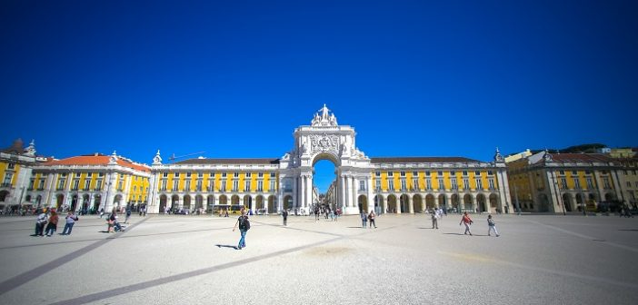 6 hours layover in Lisbon – How to kill time?