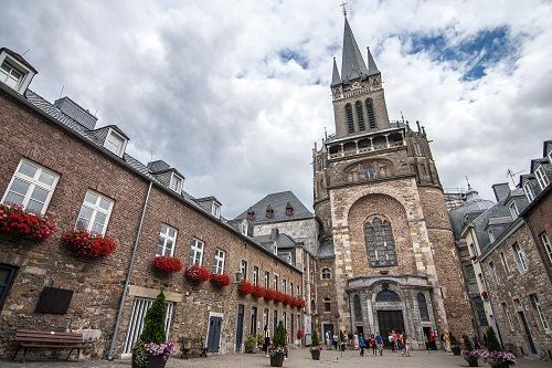 Aachen Germany, Aachen travel blog, Aachen tourist attractions, Germany travel