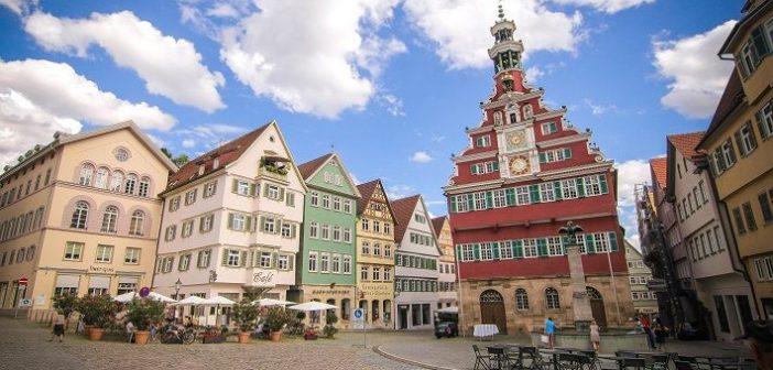 Esslingen am Neckar – so charming, you just have to put it on your bucket list