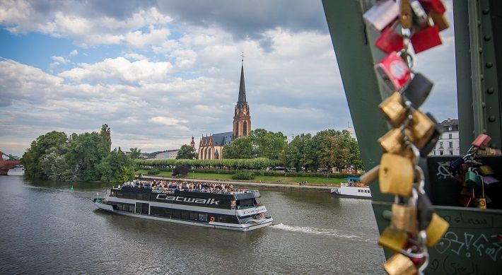 What To See In Frankfurt One Day And Things Do