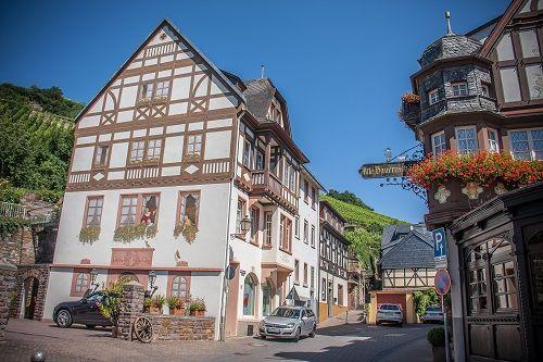 Rüdesheim Germany, Romantik road Germany, German romantik road, Germany travel