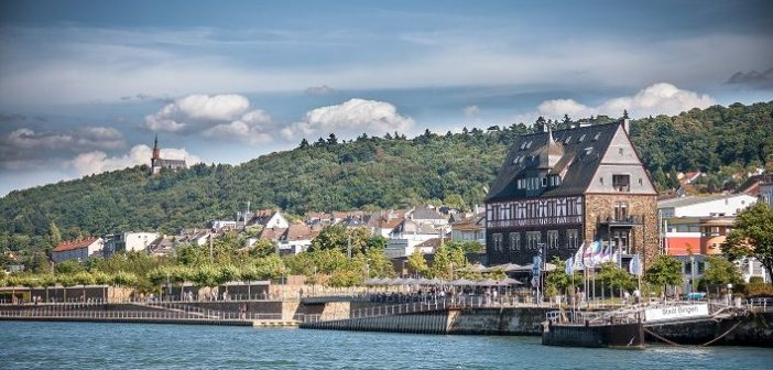 Rüdesheim – a place in Germany, where you are just a step away from romance