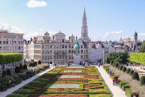 Visiting Brussels, traveling to brussels, best things to do in Brussels