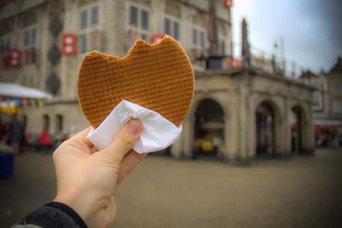 Dutch foods, best Dutch foods, food in Holland, Holland food