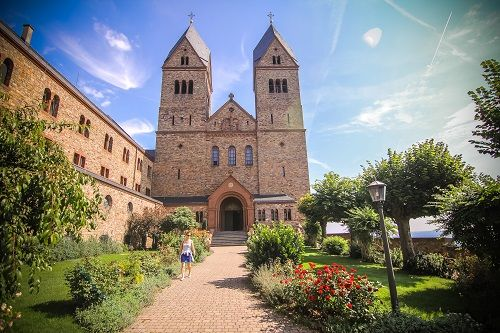 Rheingau Germany, Rheingau travel blog, Germany travel