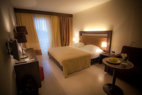 Sole fish, Istria, Croatia, NW Istria, Sol Garden istria hotel