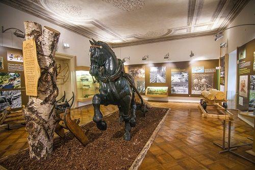 Technical Museum of Slovenia, Visiting Ljubljana, Visiting Slovenia