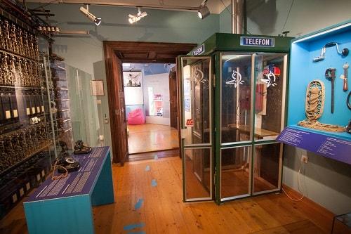 Post museum Slovenia, Polhov gradec mansion, day trips from Ljubljana, Polhov Gradec