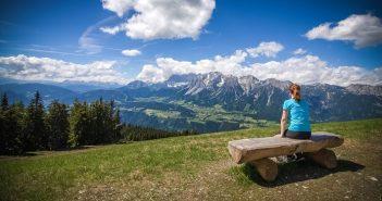 Schladming Austria, summer in Austria, Austria travel blog