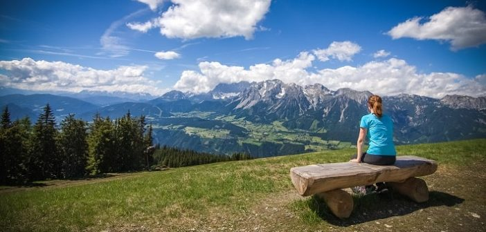 Our 9 best reasons, why you should spend summer holidays in Schladming-Dachstein, Austria