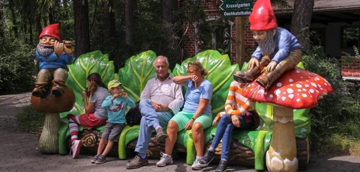 Our TOP 5 theme parks in Bavaria, Germany