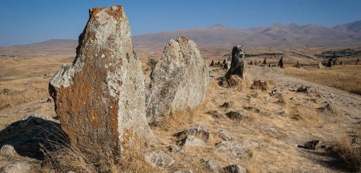 LIVE: Stones, stones, stones…